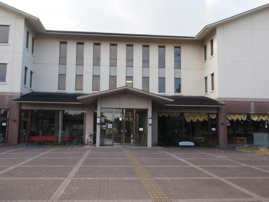 浜寺公園_ホテル