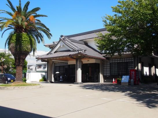本願寺堺別院会館