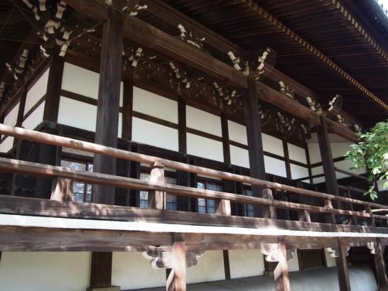 本願寺堺別院の建物