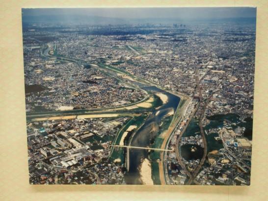 堺市博物館_大和川の写真